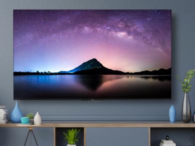 先用再买!TCL推出75+大屏电视免费体验30天活动