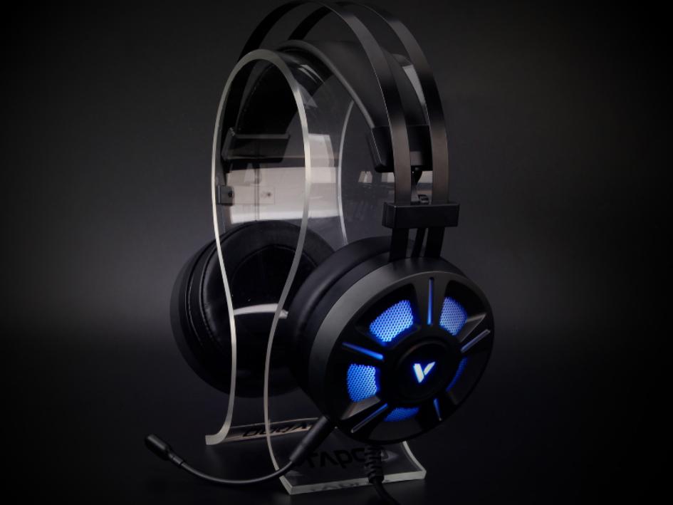 雷柏VH510耳机推荐听大片—银河护卫队2
