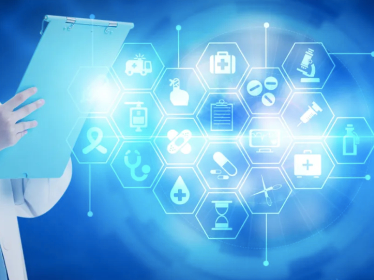 Σco时间|华为数字医院基础架构创新解决方案为医疗行业数字化转型提速,让医院更智慧