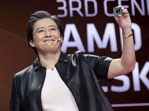 AMD证实X570和B550芯片组将支持下一代Zen 3架构