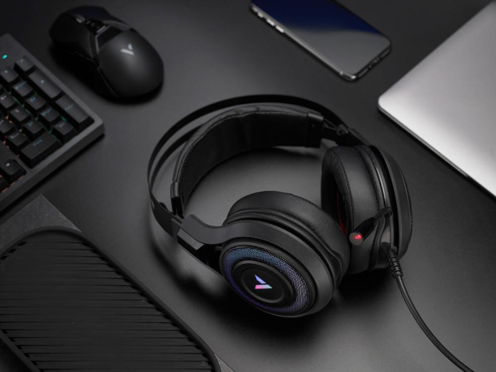 雷柏VH520耳机推荐听大片—盗梦空间