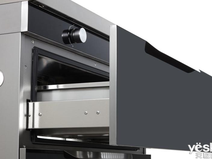 集成灶为厨房带来新的解决方案    给你一个整洁干净的厨房环境