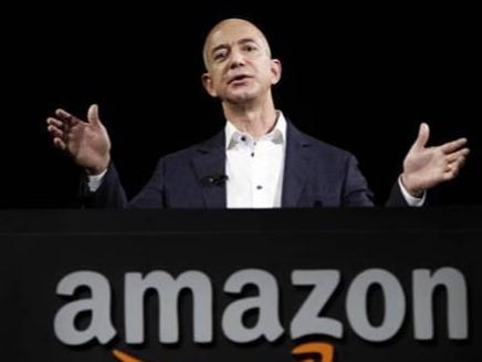 大公司晨读:贝索斯或成为全球首位万亿富豪;苹果收购虚拟现实公司