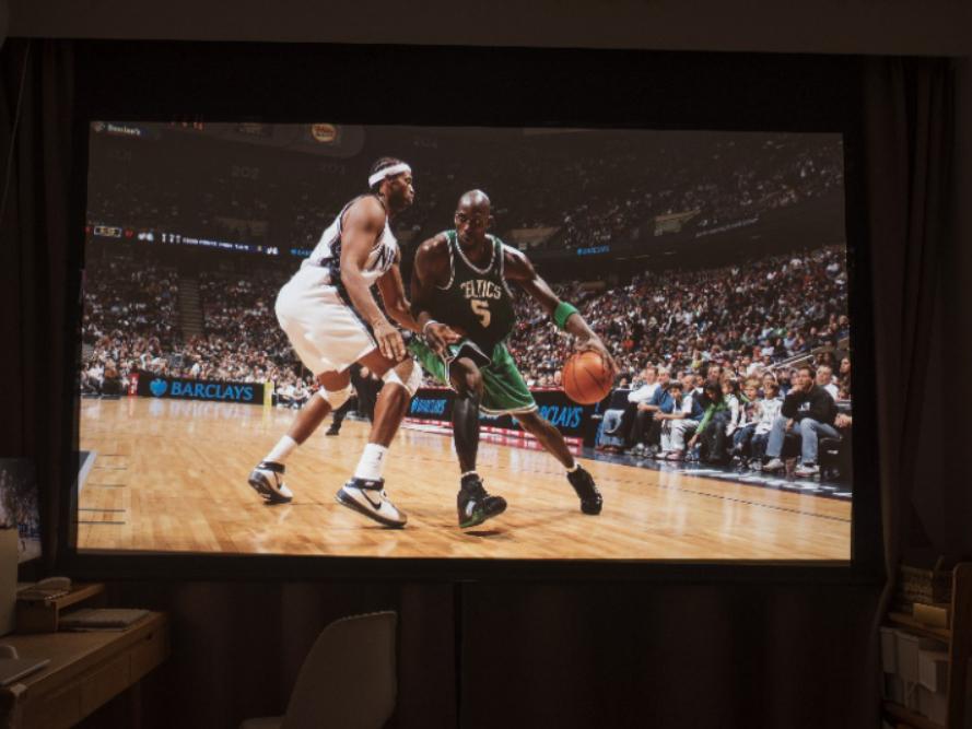 120寸屏幕