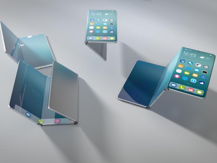 肖特赛绚®Flex 颠覆可折叠玻璃的认知
