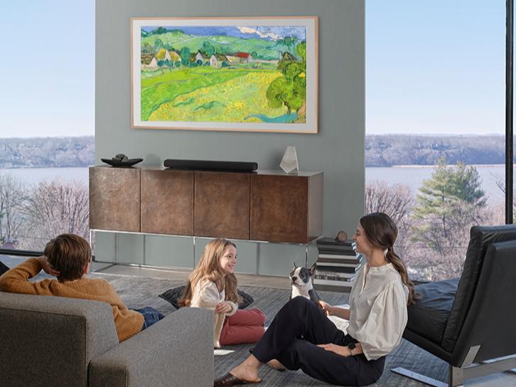 科技赋予生活更多意义 三星QLED 8K电视推动行业发展