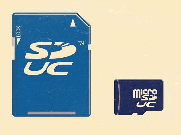 SD 8.0标准发布:引入PCIe 4.0+最高速度达4GB/s