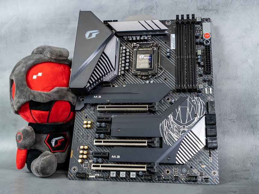 iGame Z490