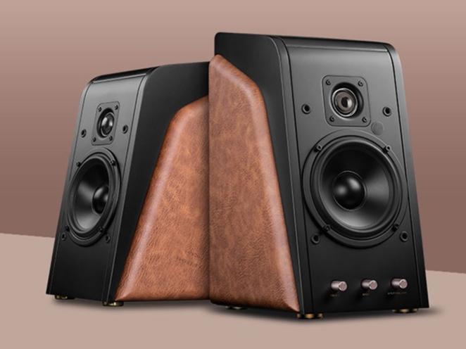 惠威M200高保真有源音箱开启618超值活动:满5享8折