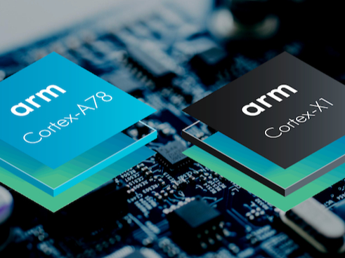 ARM推出针对5nm设计的CPU、GPU核心