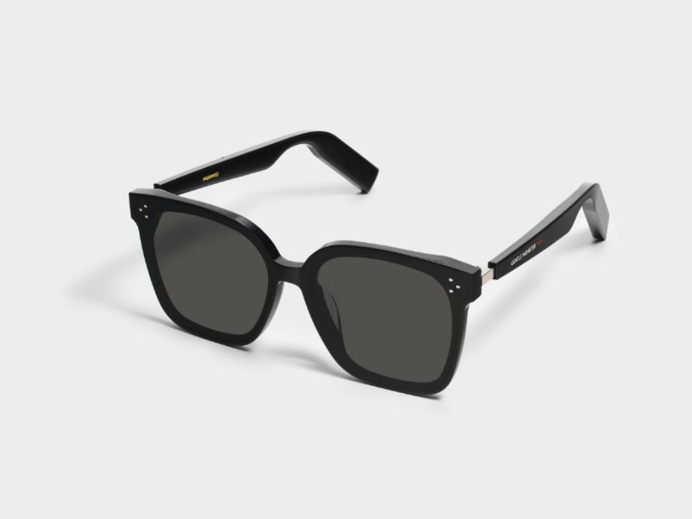 不只是潮流单品 华为智能眼镜2020春夏新款妆点盛夏时光