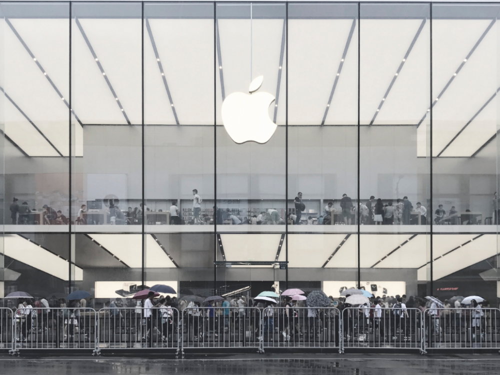 怕被抢!苹果宣布再次关闭美国多家零售门店 此前刚重启不久