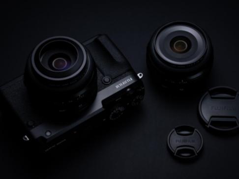 中画幅挂机镜 GF50mm F3.5京东618优惠