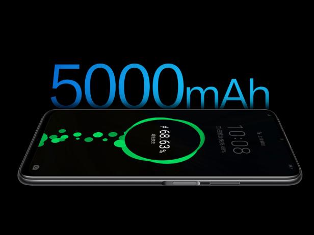 4000mAh+大电池,这些手机给你稳稳的续航