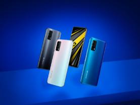 最佳入门5G选择之一!iQOO Z1x正式发布