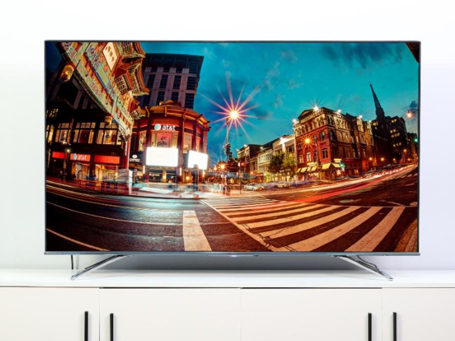 度过悠闲假期需要一台怎么样的电视?海信告诉你答案!