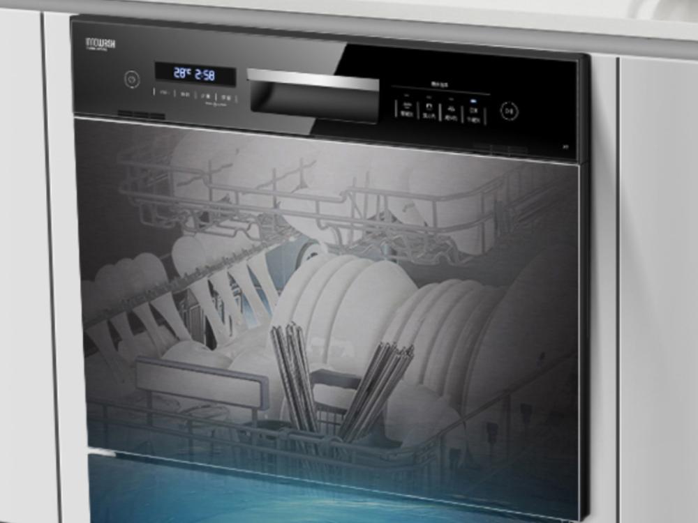 洗碗机费水费电?你对它的误解有点大