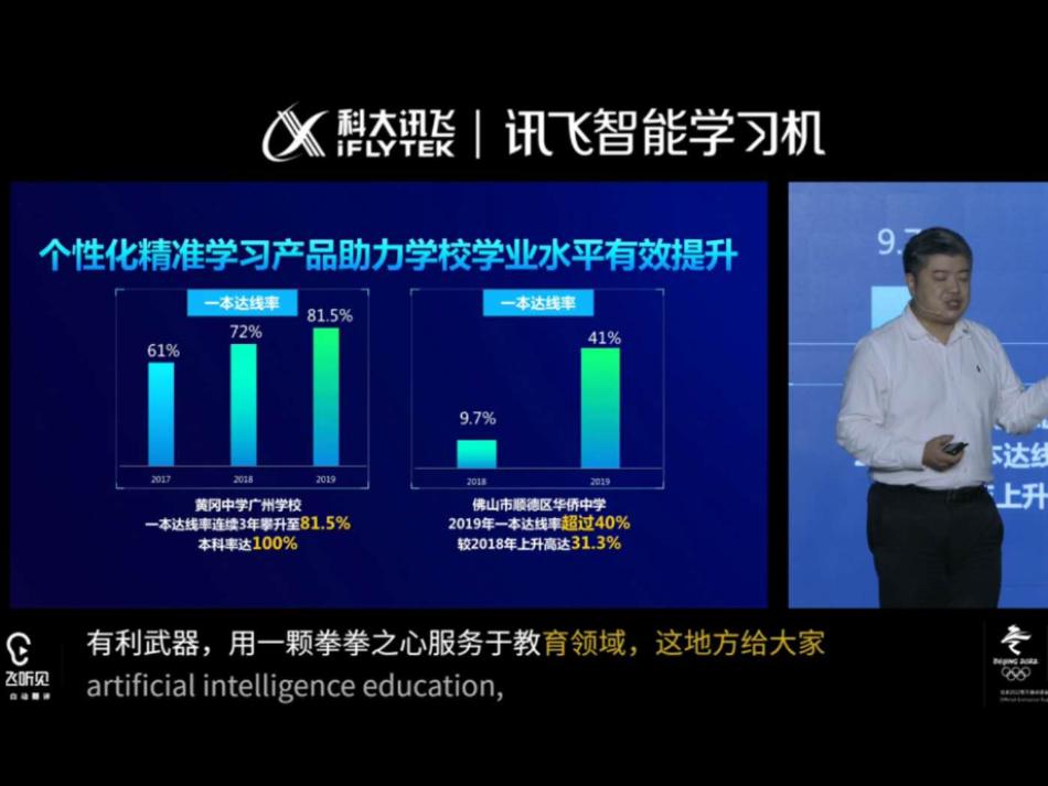让AI因材施教 讯飞配资公司学习机X2pro/Z1发布 8月1日开售