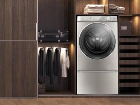 让衣服来一场洁净干爽的旅行吧! 海信蒸烫洗衣机S50深度体验