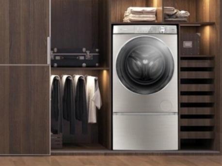 衣服越洗越�K? 海信蒸�C洗衣�CS50教你如何洗出健康