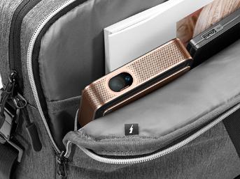 联想Air5投影仪高清1080P便携高清投影机新品上市2759送80寸简易幕布