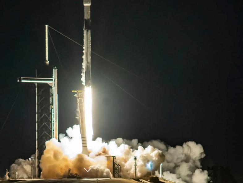 每月发射60颗卫星,马斯克的星链计划进行到哪了?