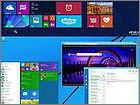 微软强调Win8.1 Update照顾惯用键鼠用户