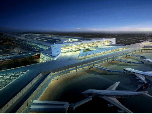 IBM助力上海虹桥机场 促进转换运营服务模式