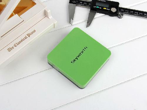 时尚精致小方盒 创维爱奇艺i71S评测