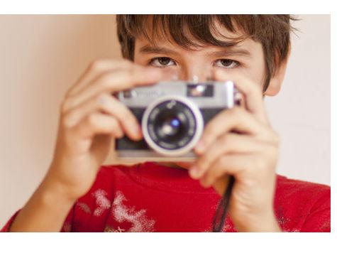 摄影从童年抓起 适合孩子用的数码相机推荐