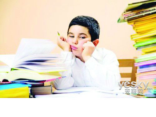 解决孩子学习难题 热门电子教育产品推荐