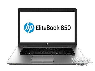 HP EliteBook 850 G1商用笔记本