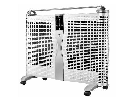 快热环绕艾美特立体快热电暖炉HL24086R评测