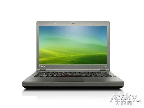 双显卡商务 ThinkPad T440笔记本促销5450