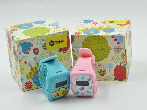 年轻父母的好帮手 卫小宝儿童智能手表评测
