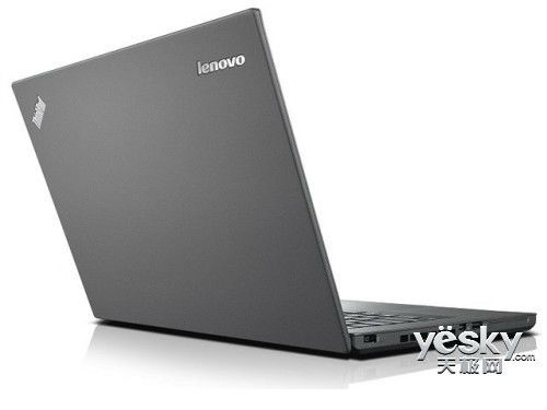 经典商务设计 ThinkPad X240售4350元