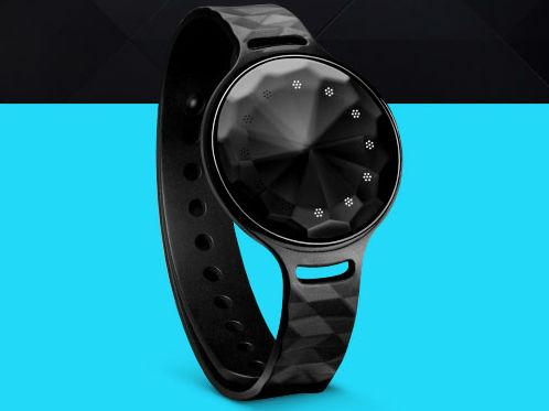 那些颜值很高售价却相当接地气的智能手环