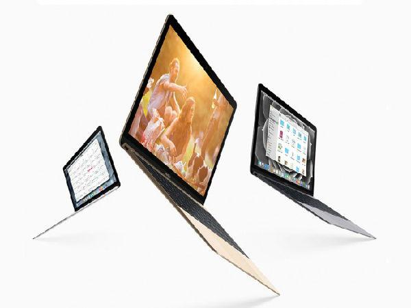 诸多技术革新!新MacBook再让笔记本大放异彩