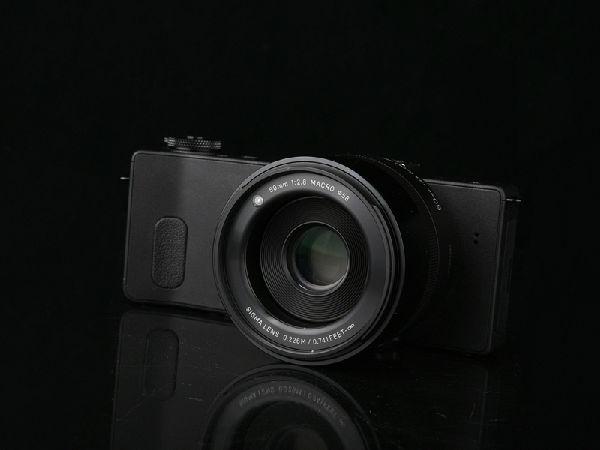 出彩更出色 适马dp3 Quattro相机性能评测