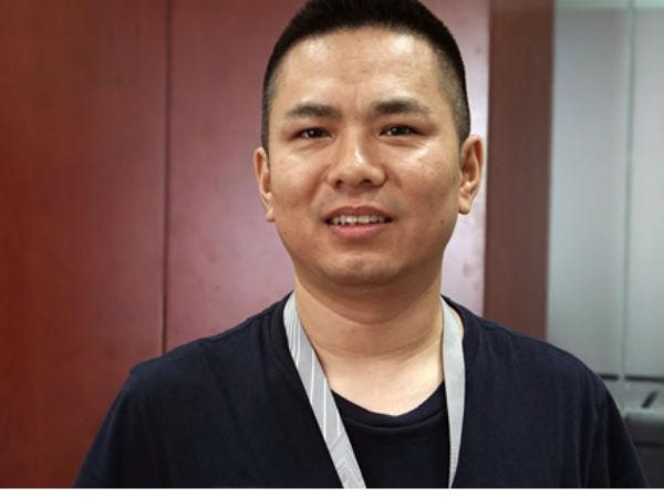 手机是富人玩的 专访大神产品总经理刘文兵
