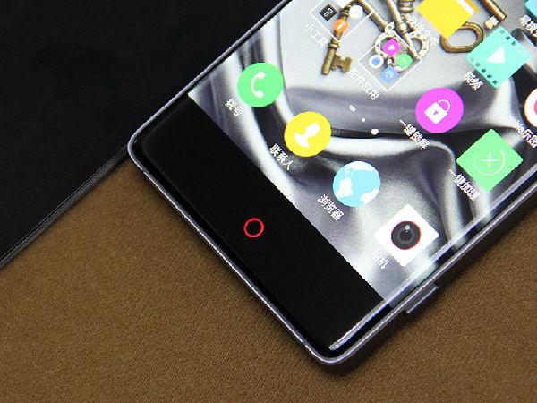 最快的手机下行速率 nubia Z9极速版现场图