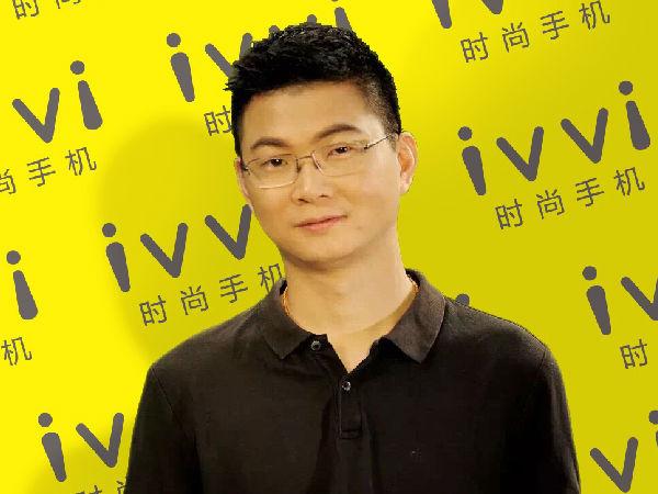 访ivvi高级副总裁张光强 合伙人模式非众筹