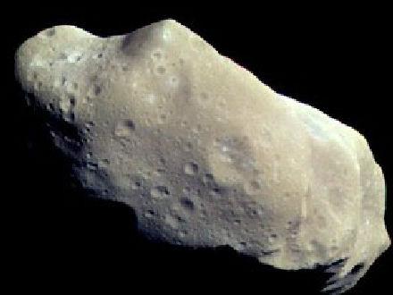 微博每日谈150720含亿吨白金小行星掠过地球