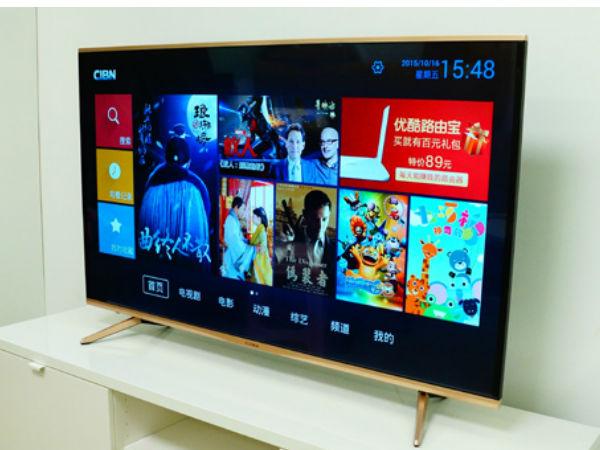 画质UI齐升级 康佳G9200真彩电视深度评测