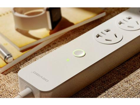 五重保护 COCO智能插线板智能式上手评测