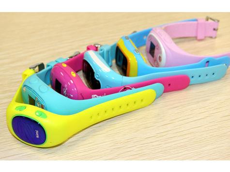 心系安全 2015年度儿童智能手表横向评测