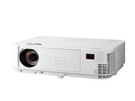 NEC M363X+无线图像演示投影仪