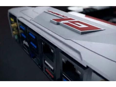 玩游戏专业配置 三款高性能Z170主板推荐