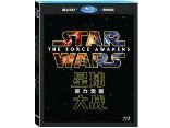 星战系列全新启航 2D蓝光DVD各版本全线发行