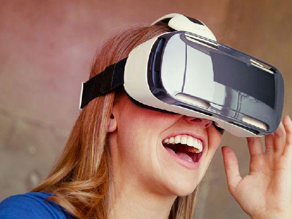 2016 CES Asia:一场属于国产VR的盛宴